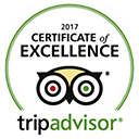 Image result for tripadvisor 2017 award